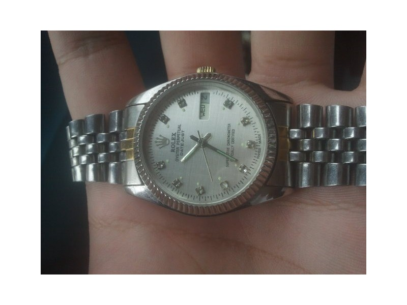 Rolex oyster perpetual(Swiss made)