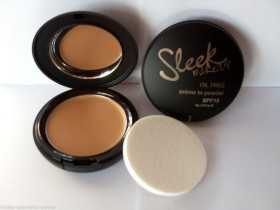 SLEEK CREME TO POWDER 707 PRALINE