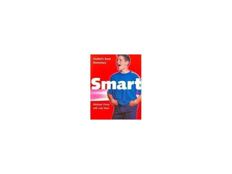 SMART, student`s Book Elementary