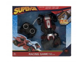 SUPER CAR Autic na bezicno upravljanje R/C