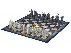 Sah Lord of the rings Chess Set:Battle for Middle-Earth