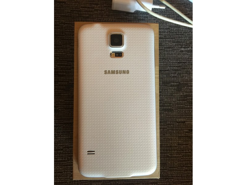 Samsung Galaxy S5 FULL