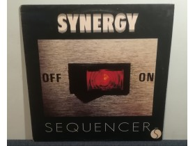 Sinergy - Sequencer