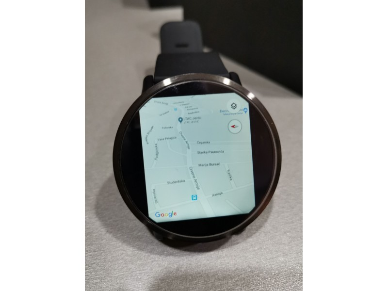 Smart watch LEMFO LEM X,nekoriscen