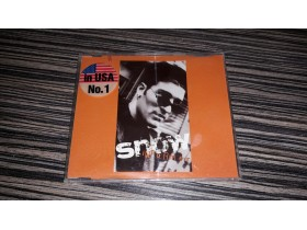 Snow- Informer- 1993. god.- Disco-reggae-hip hop
