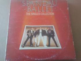 Spandau Ballet - The Singles Collection, mint