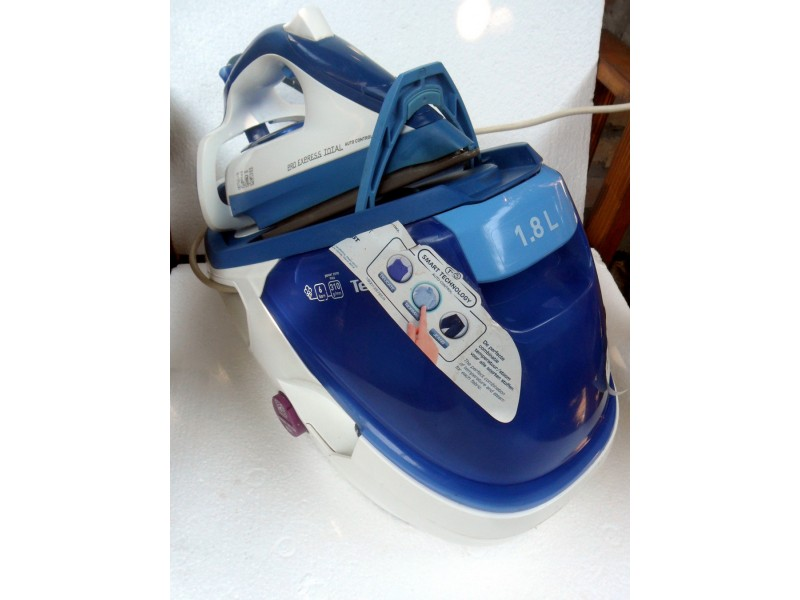 TEFAL pegla GV 8930 SMART Auto control Made in France