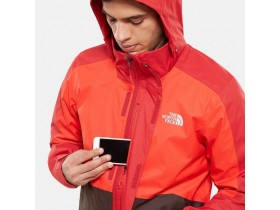THE NORTH FACE - Kabru Triclimate NOVO 100%ORG