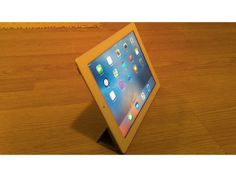 Tablet - Apple iPad 2 - 9,7'' - 32 GB