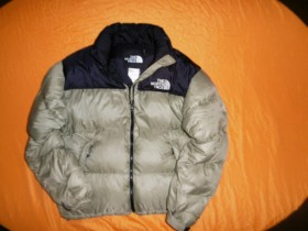 The North Face - ekstra - PERJANA !!!! - L
