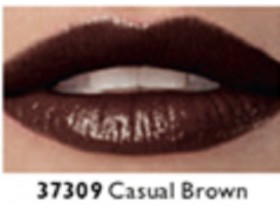 The ONE Colour Stylist Lustrous ruž-Casual Brown