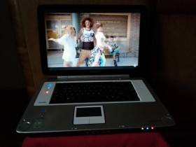 Toshiba Satelite SP20