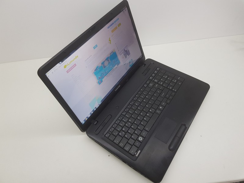 Toshiba satellite C670D