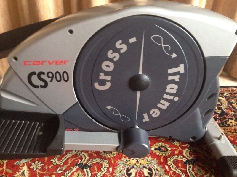 Trainer Cross cs900    ELIPTICAL