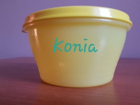 Tupperware posuda Luna 500ml-Novo