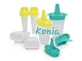 Tupperware set kalupa za sladoled-Novo