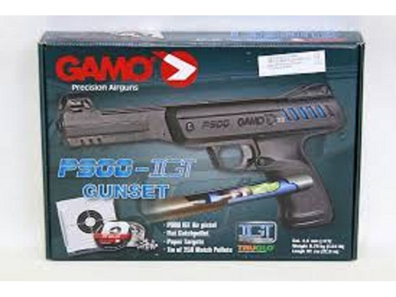 Vazdusni Pistolj MADE IN SPANIJA GAMO P900 IGT 4,5MM NO
