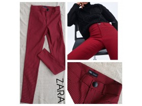 ZARA NOV MODEL PANTALONA !!!   34