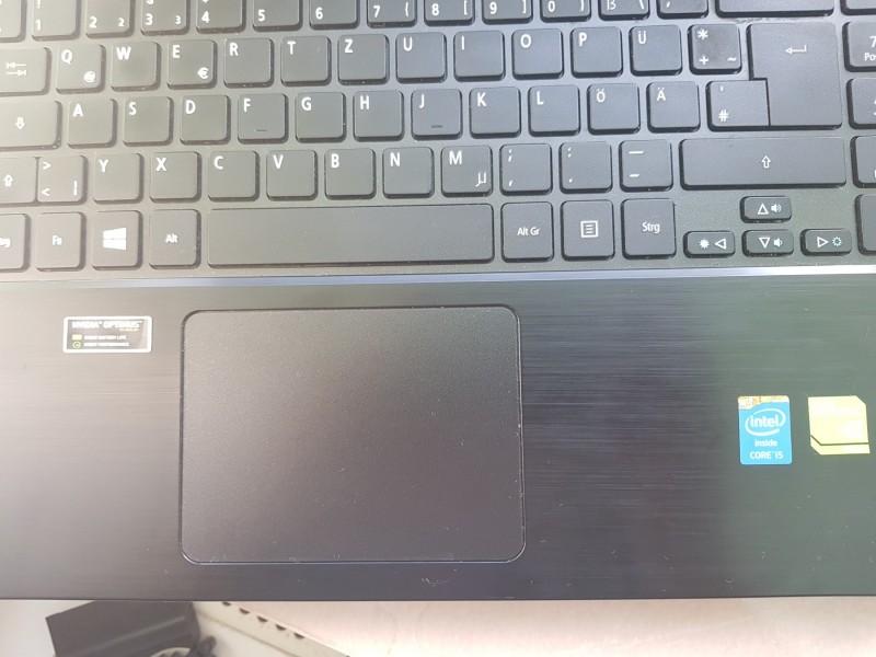 Acer Aspire Core I5 Ram 8gb 57465003