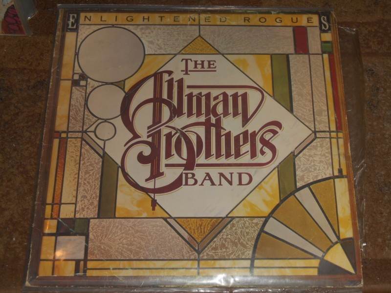 allman brothers band - enlightened rogues 5-/5