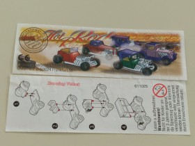 bpz autos/hot rod race iz 2002-1/5