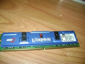 ddr2 1gb kingston pc2-6400 ispravna