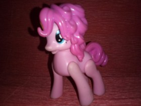 hasbro pinkie pie moj mali poni mlp my little pony