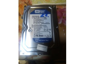 hdd za desktop sata 250gb,wd