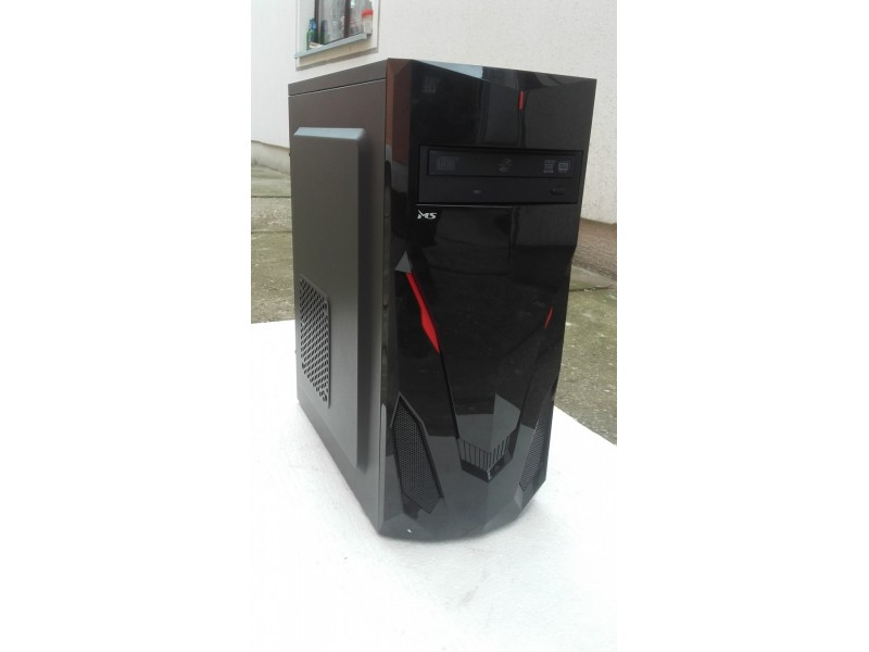 i5 750quad+4gb ddr3+1gb gddr5+250gb hdd+500w