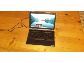 i7 2620M 2,7ghz 15,6  FULL HD /8GB DDR3/250SSD/ Nvidia