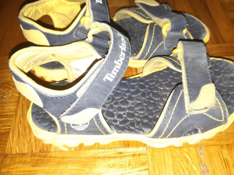Timberland sandale vel. 28,5 (17.5cm)