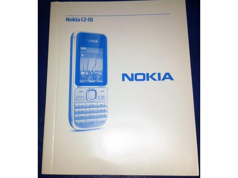 Uputstvo za Nokia C2-01 na sprskom